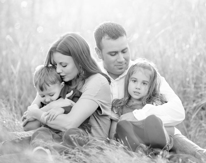 So much love gorgeous family session south surrey bc family portrait photographer
